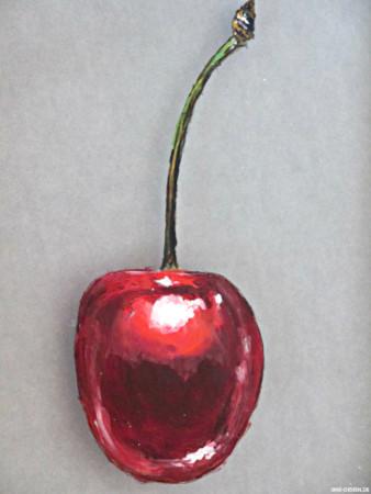 Kirsche – Cherry