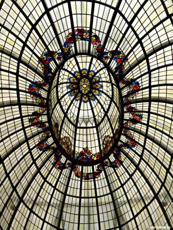 Hotelkuppel – hotel dome