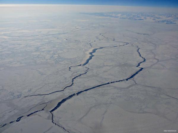 Grönland – Greenland