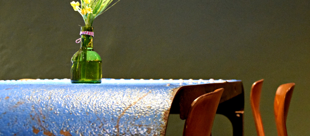 Table-Design